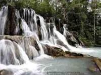 Agua Blanca, lugar para disfrutar las vacaciones