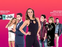 """CONSUELO DUVAL EN """"JULIA CONTRA JULIA"""" Renace en Televisa"""
