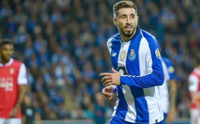 Es un sueño, quiero ganar la Champions': Herrera