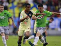 América recuperaría  jugadores para la  final de la Copa MX