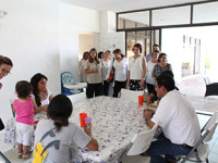 Reconocen voluntad del DIF por  proteger a los grupos vulnerables