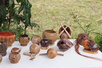 Promueve IFAT artesanías  y productos tabasqueños
