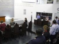 Aprueban reformas a la Ley  de Planeación del Estado