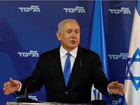 Benjamin Netanyahu  va por quinto mandato