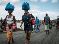 ¡Mozambique está en alerta!