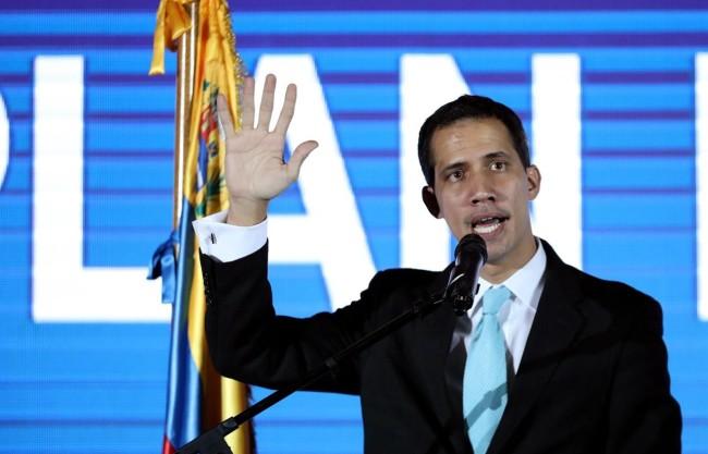 No habra intervención  militar en Venezuela