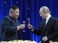 Kim Jong-un viaja de regreso a Pyonyang