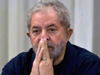 """""""Tengo la conciencia tranquila"""" afirma Lula"""
