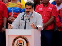 Maduro pide ayuda a México