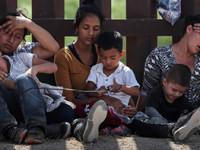 Declaran emergencia en  frontera Sonora-Arizona
