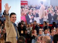 El PSOE analiza alianza