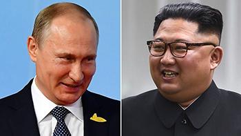 Putin y Kim preparan cumbre