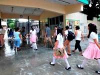 A clases más de 25 millones de alumnos de educación básica