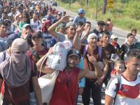 Llegaron migrantes con  actitud agresiva: INM