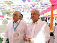 Seguridad pública, la mejor  promoción turística de México