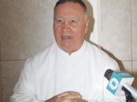 """Confía iglesia que se de """"borrón y cuenta nueva"""""""