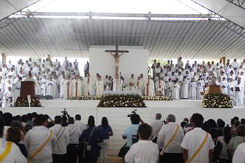 Llegar a los corazones de  los jóvenes, reto de iglesia