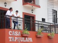 Impulsan a Tapijulapa y  Oxolotán como destinos  turísticos permanentes