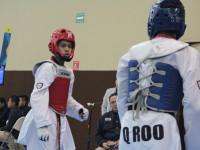 Gana TKD primera medalla para Tabasco
