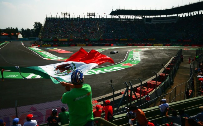 ¡Adiós a F1!