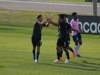 México sub-17  avanza a octavos
