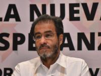 'Prioridad el Sureste de México'