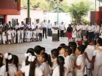 Impulsan acciones para  mejorar calidad educativa