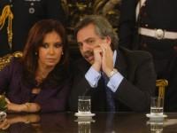 Cristina de Kirchner anuncia candidatura