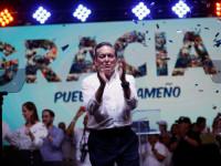 Cortizo es proclamado presidente
