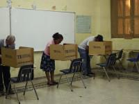 Panamá celebra elección