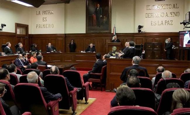Corte perfila revés al proyecto  contra ley de salarios de AMLO