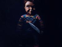 Chucky  ¡aterrorizante!