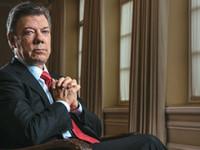 Juan Manuel Santos, bajo investigación