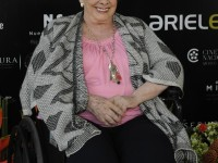 Muere Mercedes Pascual