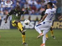 ¡Primer juego sin goles en la Copa Oro 2019!