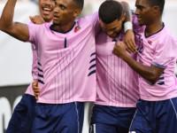 Histórica victoria para  Bermudas en Copa Oro
