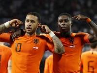 Holanda sella su boleto a la Final