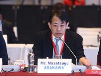 Japón lamenta ausencia de AMLO en Cumbre G20