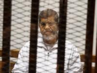 Muere expresidente  Mohamed Mursi