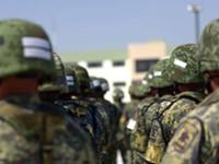 52 mil miembros  de la Guardia  Nacional a 150 regiones críticas