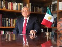 Celebra López Obrador  ratificación del T-MEC
