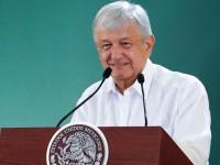 El tema del sargazo es controlable: Obrador
