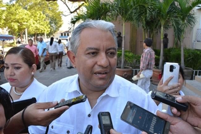 Presentará OSFE  denuncia penal contra  seis municipios