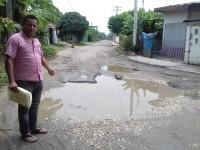 Autoridades ignoran a indígenas de Guatacalca