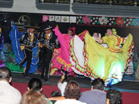 Un éxito el IV Festival  Nacional de Danza