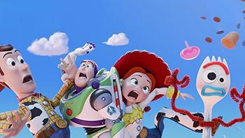 Mamás cristianas  contra Toy Story 4