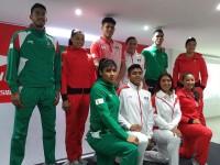 COM presentó los nuevos uniformes para Lima 2019