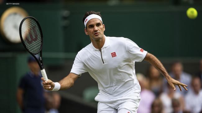 Federer vs Nadal en semifinal de Wimbledon