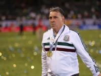 México ganó Copa Oro de forma merecida: Martino