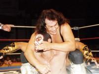 Murió la leyenda de la lucha el 'Perro' Aguayo